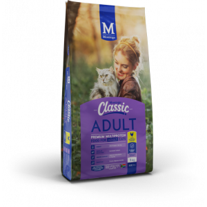 Classic Cat Adult (Chicken) 2Kg