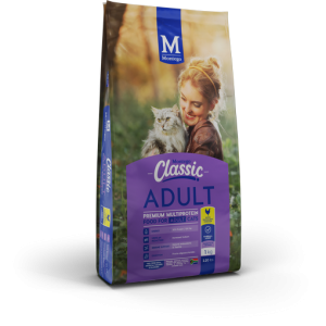 Classic Cat Adult (Chicken) 1Kg